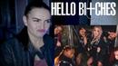 [Реакция] CL - 'HELLO BITCHES' DANCE PERFORMANCE VIDEO / NATASHA K. / KPOP