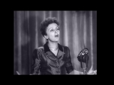 Edith Piaf. Le concert id