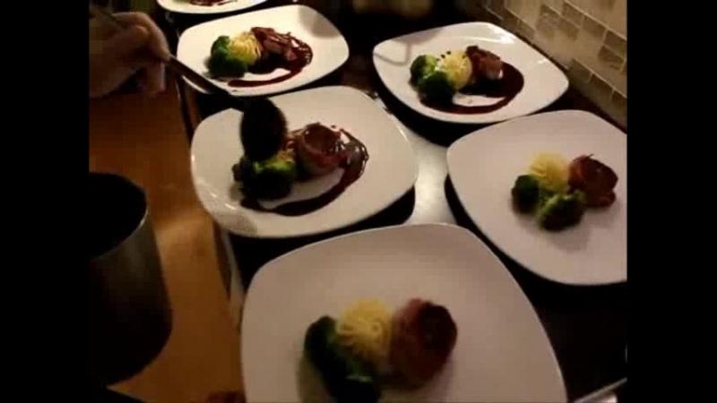 ☆mans cuisine. 2.07.2011
