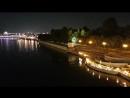 Вид на Москву с Андреевского моста