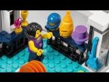 [Лего Обзоры Варлорд] НИНДЗЯГО СИТИ 70620 LEGO Ninjago Movie