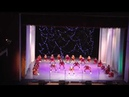 Благотворительное театрализованное представление Маша и Медведь приглашают в гости Часть 6