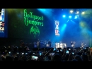 Hollywood Vampires in Lucca fest, Italia.