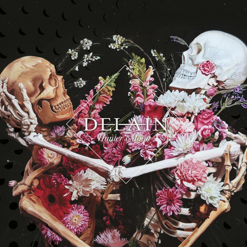 Delain - Hunter's Moon (Single)