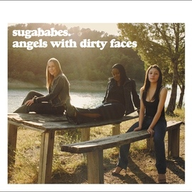 Sugababes альбом Angels With Dirty Faces