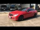 VMR V801ff 19 Benz E coupe 207 VMR Wheels