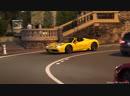 Ferrari 458 Speciale Aperta Driving in Monaco