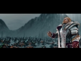 To the Light - Dota 2 CGI Movie