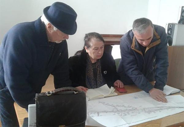 В Даусузе местные власти и депутаты услышали о проблемах волнующих сельчан