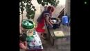 Продавщица разливала квас в использованные стаканчики в Ростове