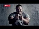 Михаил Кокляев в рекламе автомобильного портала