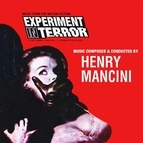 Henry Mancini альбом Experiment In Terror (OST)