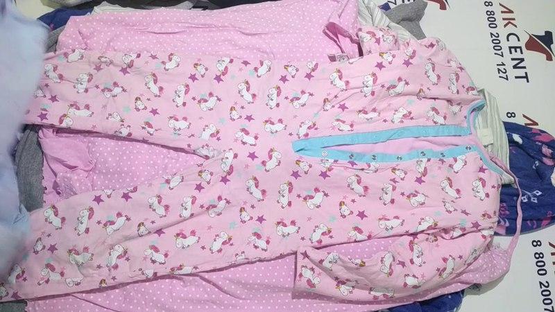 Пижамы Pyjamas экстра Англия 258088