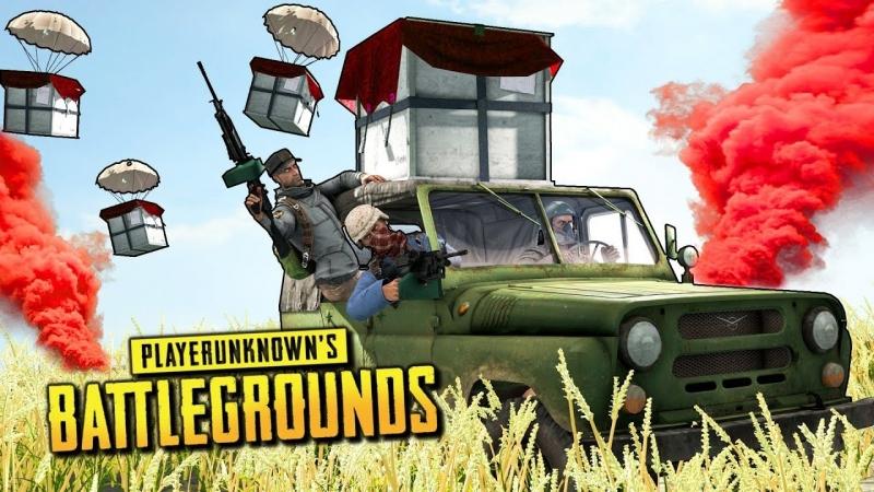 ЕЕ СОСОЧКИ ТРЕШАТ В МОЕЙ ЛАДОНЕЕЕ ПУБГ СТРИМ PlayerUnknown's Battlegrounds