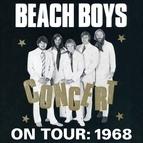 The Beach Boys альбом The Beach Boys On Tour: 1968