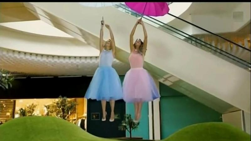 М1 Неможливе буде можливим - Марія Віноградова та Емма Di.