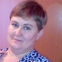 Татьяна Пузырева