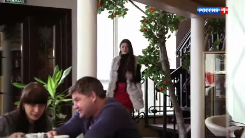 V 2 сезон 4 серия Планшет 2018 Детектив @ Русские сериалы