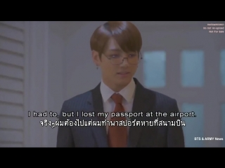 [v-s.mobi][THAISUBENGSUB] BTS 3RD MUSTER  House of ARMY.mp4