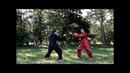 COMBAT TAI CHI - Chen Style Taiji Quan Fighting Techniques - 陈式 太极拳