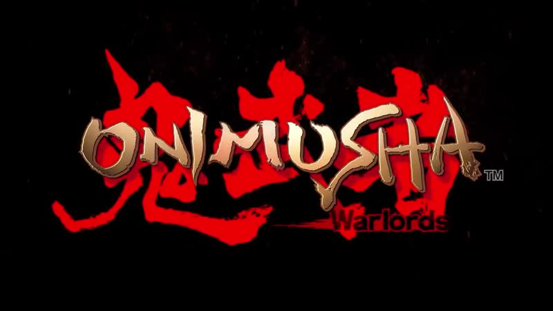 Onimusha Warlords - Launch Trailer