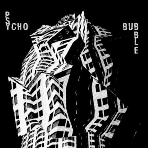Tronik Youth альбом Psycho Bubble