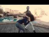 Freddy Andressa - Improvised Zouk Dance to Replay by Zendaya