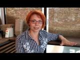 Дарья Нурмухамедова о командообразовании