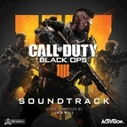 Jack Wall альбом Call of Duty®: Black Ops 4