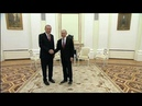 Путин и Эрдоган поговорили о Сирии