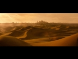 Аладдин / Aladdin (дублированный тизер-трейлер / премьера РФ: 23 мая 2019) 2019,фэнтези/мюзикл,США,6+