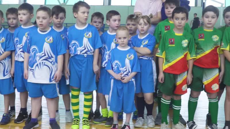 Первенство Зеленограда. 1 тур. 2019