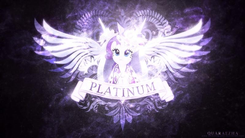 Night Blaze - Princess Platinum ballad [Full Instrumental version]