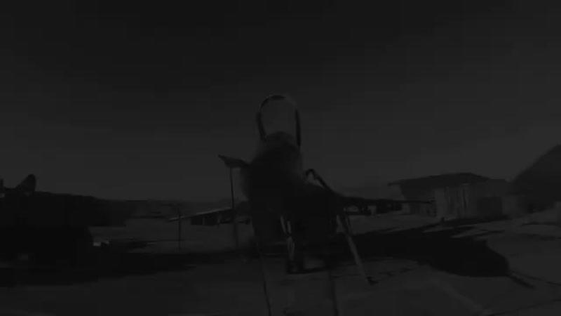 Круте вiдео польоту Мiг-29 ЗСУ 🇺🇦