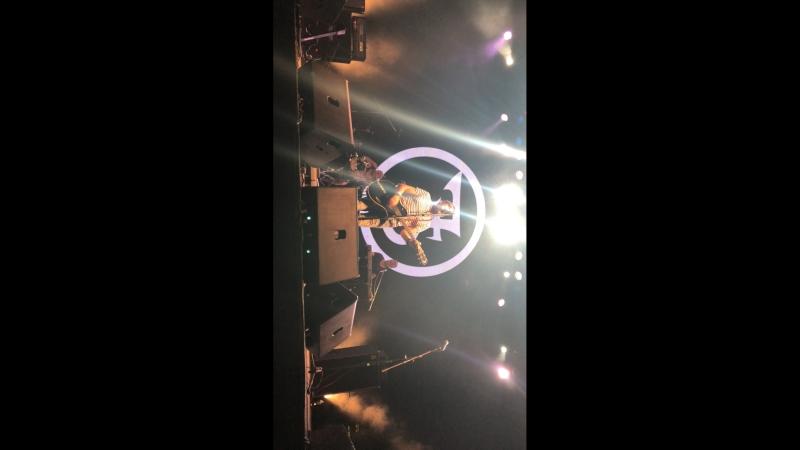 Анастасия Роженко — Live