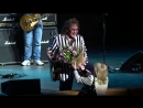 Lay Back In The Arms Of Mine Smokie Live in Crocus City Hall Moscow 26 02 2017