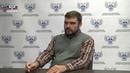 Донецк посетил украинский политолог и общественный деятель Кирилл Животовский