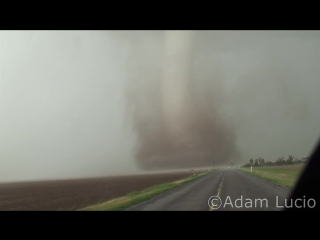 RAW VIDEO - ENTIRE CARPENTER WYOMING TORNADO LIFECYLE 6-12-17[1]