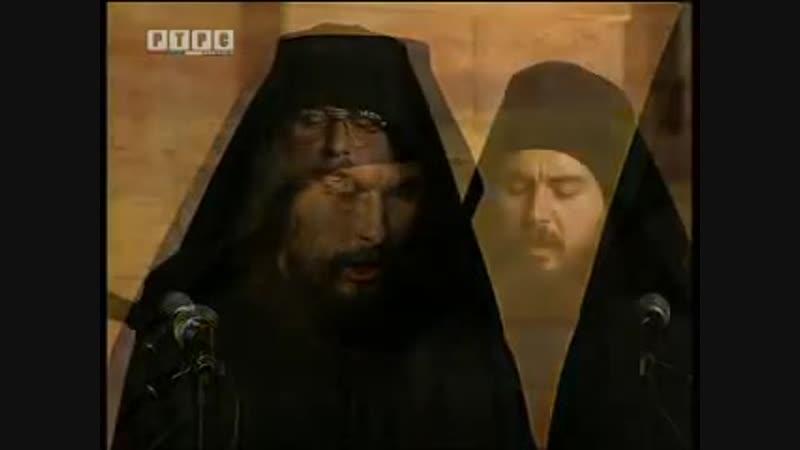 Дечански монаси Бања Лука 2013 година православие православље хришћанство христианство Банялука республикасербская