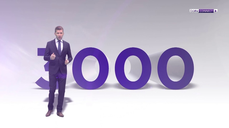Subscribe to beIN now and get 50 Discount