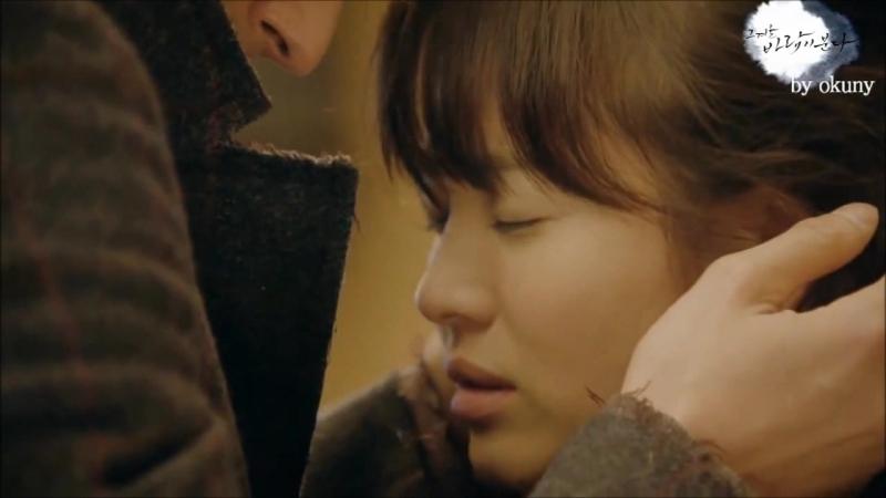 That Winter The Wind Blows In Sung x Hye Kyo korkuyorum
