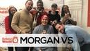 On teste du miel hallucinogène avec Morgan VS DeboutWouldi 07/02/19 OKLM TV