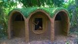Build Hobbit house