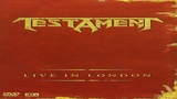 Testament - Live In London Official DVD - HD