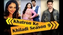 Khatron Ke Khiladi Season 9 Contestants Leave For Argentina Shamita Shetty Bharti Singh