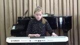 Топоркова Валерия. В. Моцарт