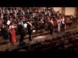 Wiener Musikverein - Gioachino Rossini Il viaggio a Reims (Вена, 16.06.2018) - Часть 1