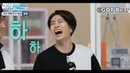 Eng Sub Youngjaes laugh compilation - Makes the world bright!!