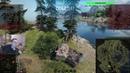 СТРАЙК ПРО СТАНЛОКА И СКИЛЛ / ТРИ ОТМЕТКИ НА AMX M4 mle 54 | ЛУЧШИЕ МОМЕНТЫ 4