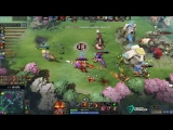 OpTic vs TNC Game 2
